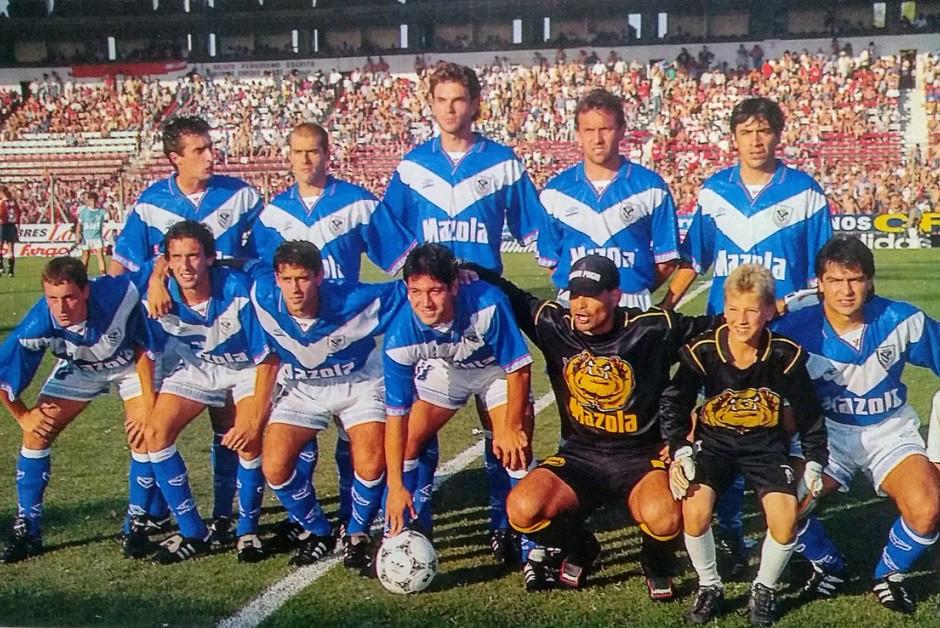 TORNEO APERTURA 1995