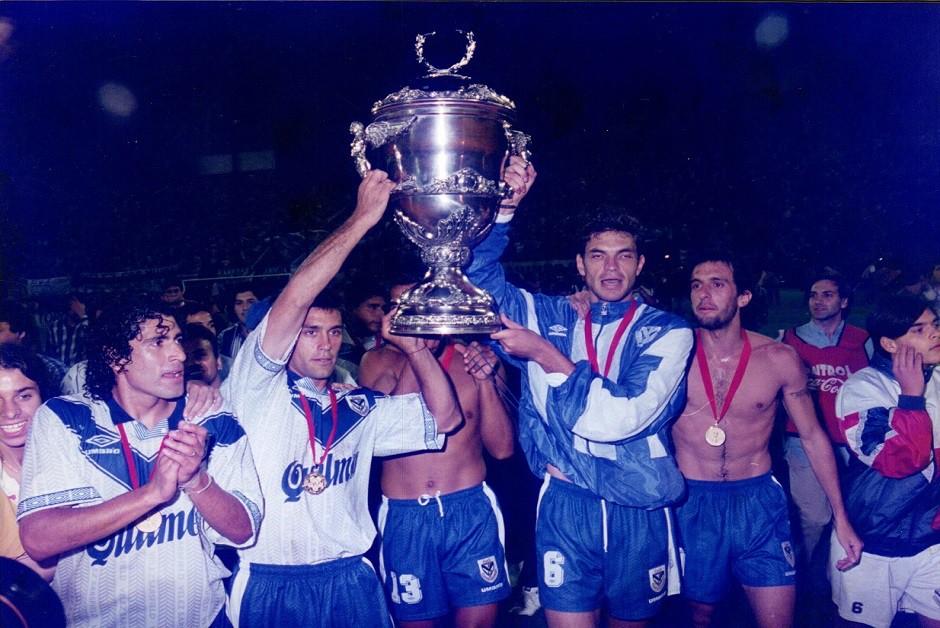 SUPERCOPA 1996