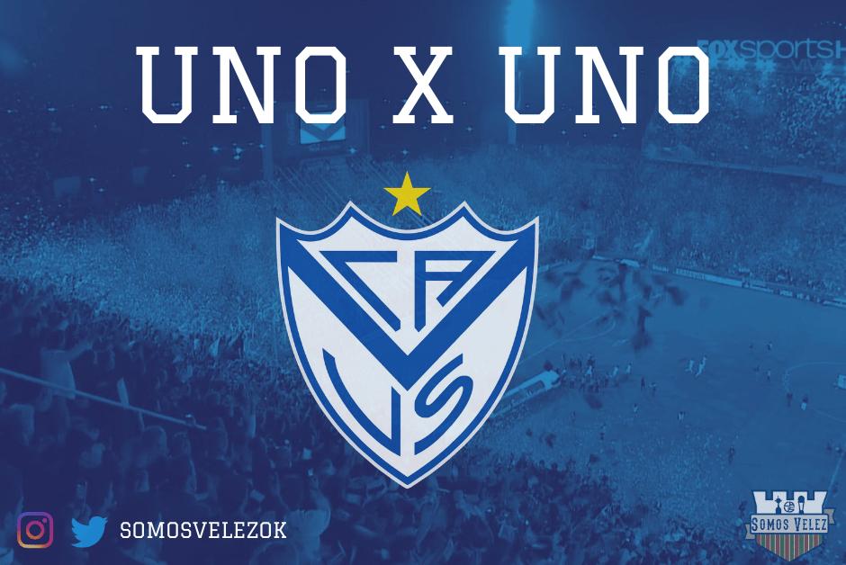 UNO X UNO VS