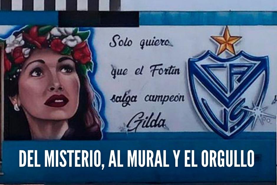 DEL MISTERIO AL MURAL Y EL ORGULLO
