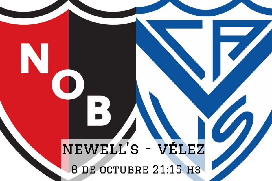 LA PREVIA VS NEWELL'S