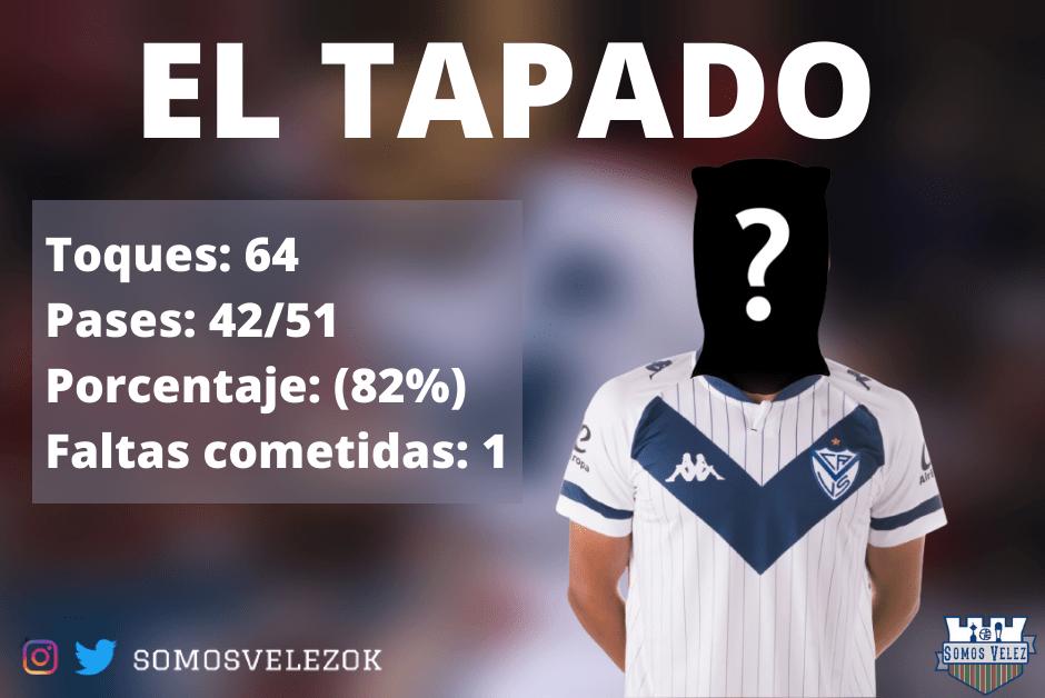 """""""EL TAPADO"""" ANTE NEWELL'S"""